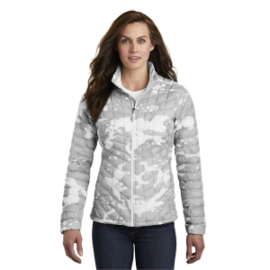 The North Face® Ladies ThermoBall Trekker Jacket