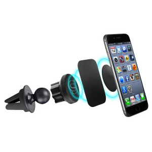 Magnetic Car Phone Holder