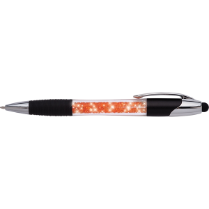 Geode Illuminated Stylus Pen